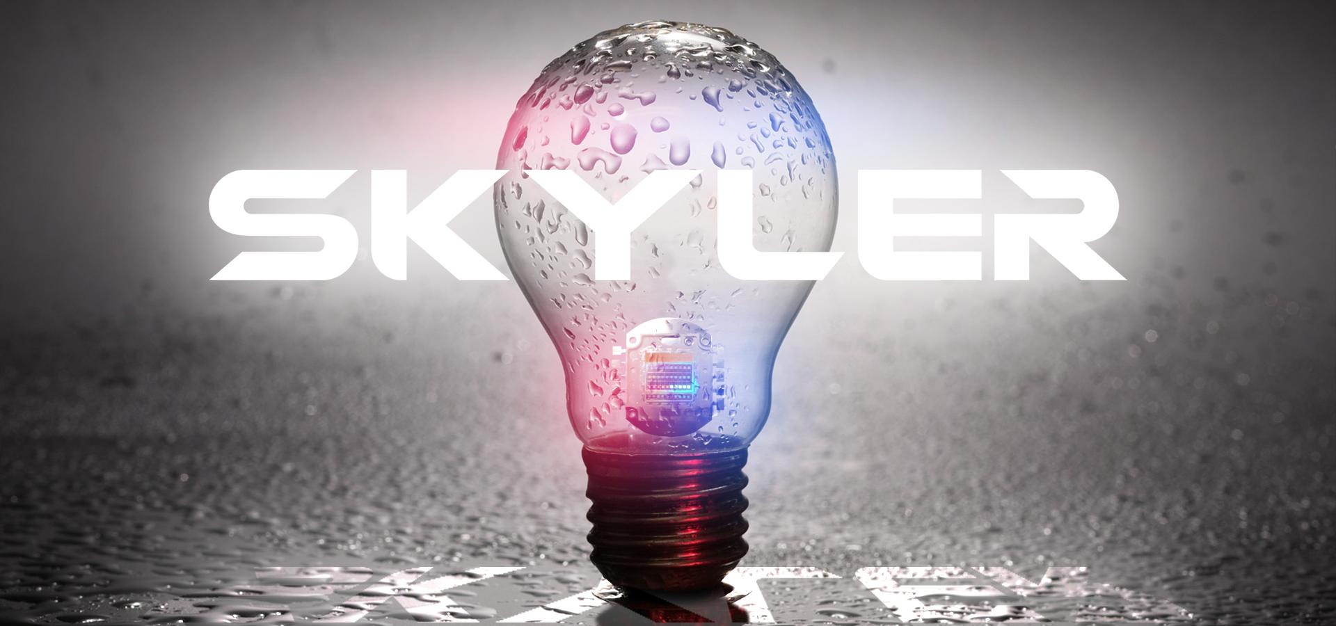 SKYLER LED LIGHTING